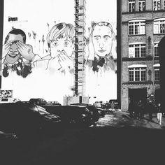 ... Recently in #BERLIN .... @etsyde @orderbird @startnext