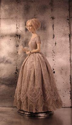 Alexandra doll - Anastasia