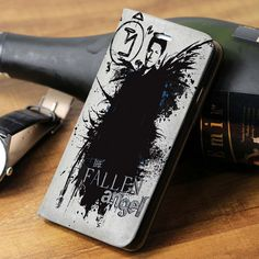 Castiel Supernatural Wallet iPhone 4/4s/5/5s/5c/6/6plus/7 and Samsung galaxy s3/s4/s5/s6/s7 Case - gogolfnw.com