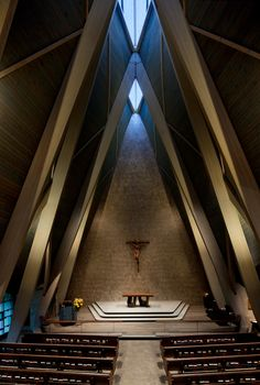 St. Paul's Episcopal Church Team / atelierjones