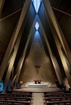 St. Paul's Episcopal Church Team / atelierjones