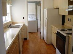 Family Housing Kitchen