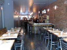 A Look Around Brooklyn Central: Now Open in ParkSlope - News - Digest NY