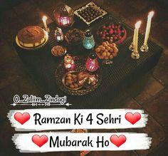 Greetings on first sehri Ramadan Mubarak Wallpapers, Happy Ramadan Mubarak, Ramadan Wishes, Ramadan Day, Ramadan Greetings, Mubarak Images, Islamic Images, Islamic Love Quotes, Islamic Inspirational Quotes