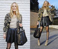 SUUUUNDAY! (by Frida Johnson) http://lookbook.nu/look/4337473-SUUUUNDAY
