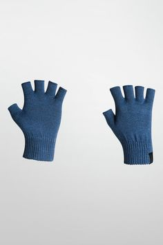 Icebreaker fingerless gloves