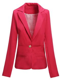 This Women Casual Suit will surely make you stand out from the crowd! @woohooshop