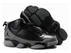 Mens Air Jordan 13 New Combination Black Grey shoes : Quality Sports Shoes,  Energy Star