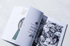 PHOENIX   Kochbuch on Behance