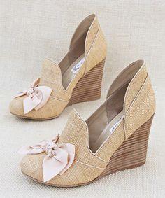 Odelle Platform Sandal