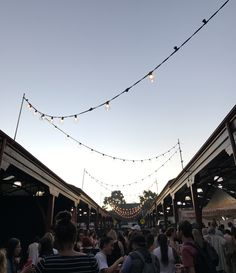 A Foodie's Paradise: Queen Victoria Night Market in Melbourne
