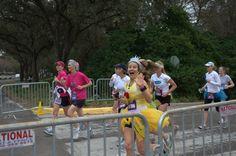 WOOT!! #princesshalf #rundisney #fitfluential via @athletewannabe
