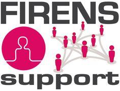Logo Stichting FIRENS Support