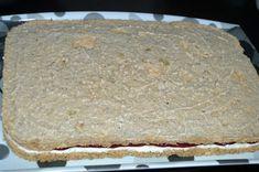 "Prajitura ""pacatul dulce"" | MiremircMiremirc Deserts, Ice Cream, Bread, Cheese, Food, Sweets, Romanian Recipes, No Churn Ice Cream, Icecream Craft"