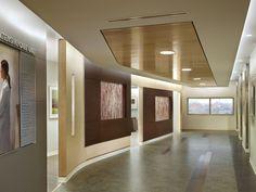 Cooper Hospital | EwingCole | Camden, New Jersey | 3form | #Cancer