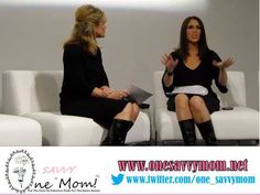 Activision Family Game Summit NYC with Soleil Moon Frye and Nicole Armstrong