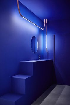 Home Remodel Joanna Gaines OS & OOS_Ace & Tate Eindhoven_photo_jeroen van der wielen Remodel Joanna Gaines OS & OOS_Ace & Tate Eindhoven_photo_jeroen van der wielen 9 Stone Interior, Interior Lighting, Lighting Design, Eindhoven, Hotel Lobby Design, Restroom Design, Bathroom Interior Design, Cheap Wall Decor, Cheap Home Decor