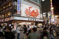 Osaka's FoodScene - agoda travel blog - Insiders Speak Out : You Talk Back #agoda
