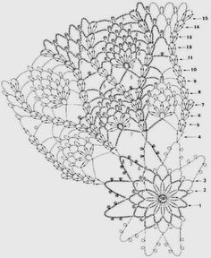 Crochet Art: Crochet Patterns of Wonderful Doily
