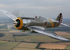 Flying Legends Airshow