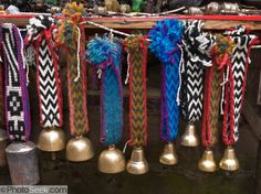 more yak bells