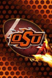 166 Best Oklahoma State Cowboys Images In 2019 Oklahoma