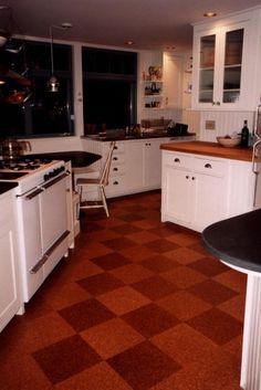 99 Best Cork floor kitchen images in 2014 | Kitchens, Arquitetura ...