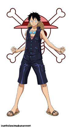 one piece Luffy One Piece Coby, One Piece ルフィ, One Piece Movies, One Piece Chapter, 0ne Piece, One Piece Fanart, One Piece Luffy, Ace Sabo Luffy, Luffy X Nami