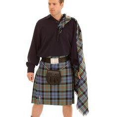 Clan Gunn products i