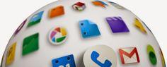 Isa InfoHelp : Aplicativos para iPhone, iPad e Android - Variados...