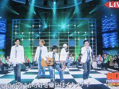 CDTV Countdown 2011 - 2012