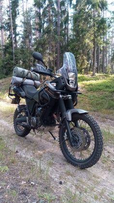 Bike Bmw, Moto Bike, Yamaha Xt 600, Bmw Motorbikes, Go Car, Cafe Racer Bikes, Motorcycle Travel, New Motorcycles, Adventure Gear