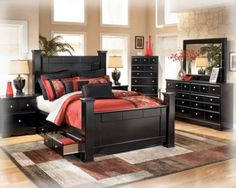 Black Bedroom Furniture | EXTREME VALUE* NEW BEDROOM SETS for sale in Calgary, Alberta ...