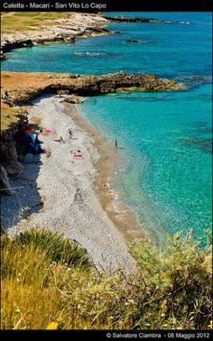 best Sicily beach San Vito Lo Capo