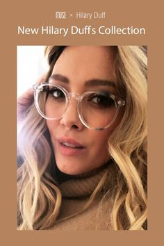 Check Out the Hilary Duff Eyewear Collection Everyone's Talking About. Find your perfect pair exclusively online, plus, get free shipping and returns. Ash Blonde Hair Silver, Balayage Hair Brunette Straight, Ombre Hair Color For Brunettes, Brown Hair Balayage, Blonde Balayage, Brunette Hair, Hilary Duff News, Best Ombre Hair, Fashion Eye Glasses