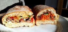My Weekend In Food (Part 2) | Travel by Tummy Sandwiches, Travel, Food, Viajes, Essen, Destinations, Meals, Traveling, Paninis