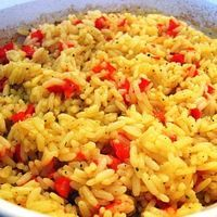 Greek Rice by rwz
