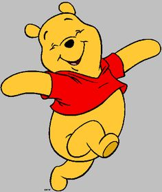 Disney Winnie the Pooh Clip Art - Disney Clip Art Galore
