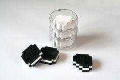 Lego Oreos & Milk