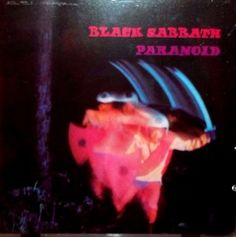 Paranoid by Black Sabbath (CD, Oct-1990, Warner Bros.) #HardRock