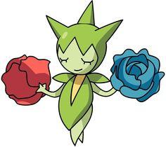 Resultado de imagem para grass pokemon
