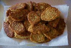 Villámfogás: sajtos-zabpelyhes puffancs, ami palacsinta is lehet Almond, Healthy Recipes, Healthy Meals, Food And Drink, Paleo, Breakfast, Ethnic Recipes, Fitness, Contouring