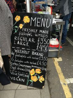 Snack How To Make Falafel, Falafel Wrap, Vegan Vegetarian, Art Quotes, Cauliflower, Wraps, Menu, Snacks, Group