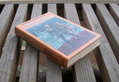 """Vintage book """"The Adventures of the Stainless Steel Rat"""" by Harry Harrison 1972 by VintageCDChyld on Etsy"""