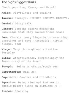 I wouldnt know, Im a virgin. But im pretty sure that will be true once i become active. #scorpio ~Elizabeth Snow