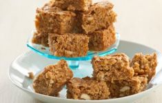 Butternut Blondies with White Chocolate Chunks | Whole Foods Market
