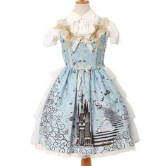 http://www.wunderwelt.jp/products/detail3612.html ☆ ·.. · ° ☆ ·.. · ° ☆ ·.. · ° ☆ ·.. · ° ☆ ·.. · ° ☆ Cinderella dress BABY THE STARS SHINE BRIGHT ☆ ·.. · ° ☆ How to order ☆ ·.. · ° ☆  http://www.wunderwelt.jp/blog/5022 ☆ ·.. · ☆ Japanese Vintage Lolita clothing shop Wunderwelt ☆ ·.. · ☆ # egl