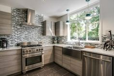 Ideas for Kitchen appliances and sink