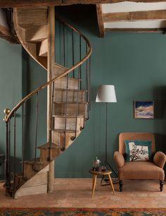 Retrouvius Design - House & Garden, The List