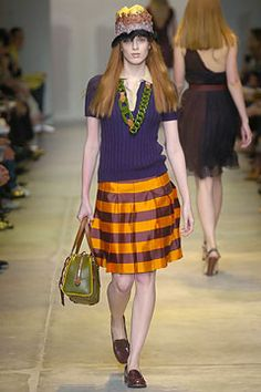 Prada | Spring 2005 Ready-to-Wear Collection | Style.com